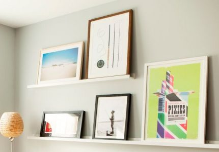 Border Your Art Prints