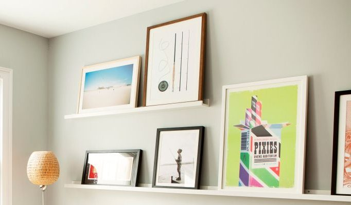 Border Your Art Prints