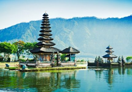 Enjoying Bali's Spellbinding Diversity