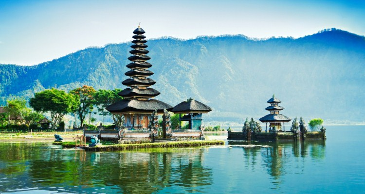 Enjoying Bali's Spellbinding Diversity
