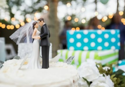 Finding Perfect Wedding Gift