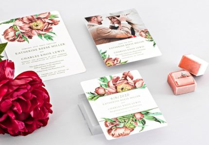Fix Wedding Date Announcements
