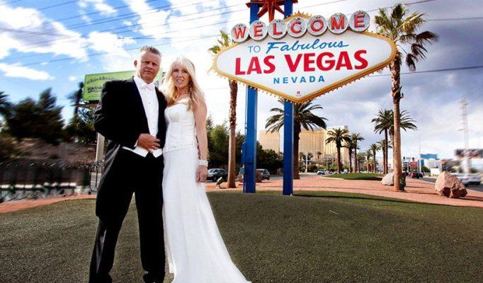 Planning Las Vegas Wedding
