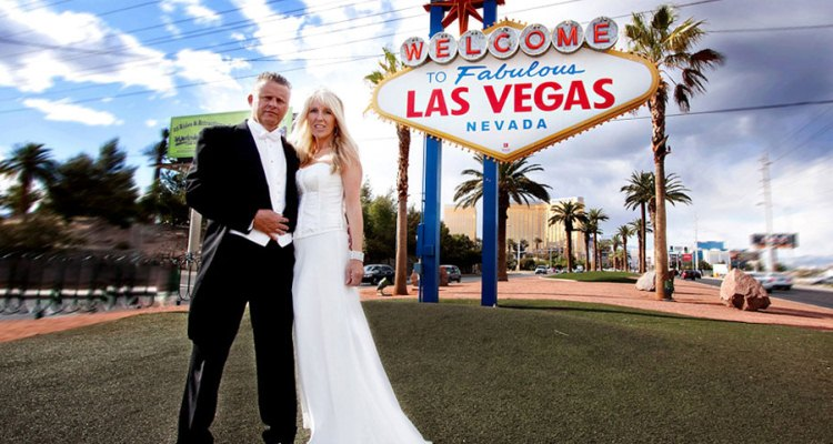 Planning Las Vegas Wedding