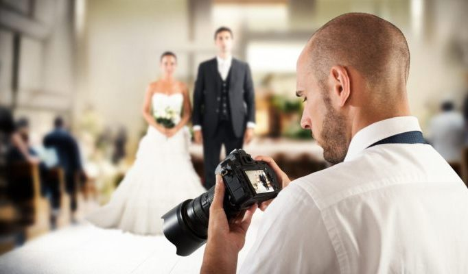 Professional Photographers Wedding Photography