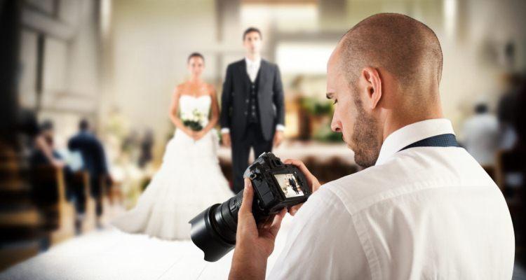 Professional Photographers Wedding Photography
