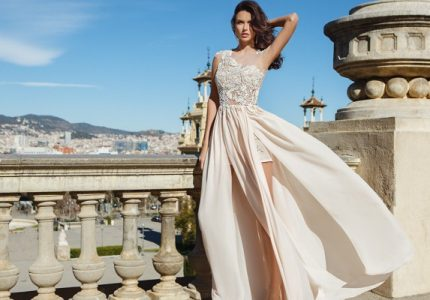Ricca Sposa Wedding Dresses