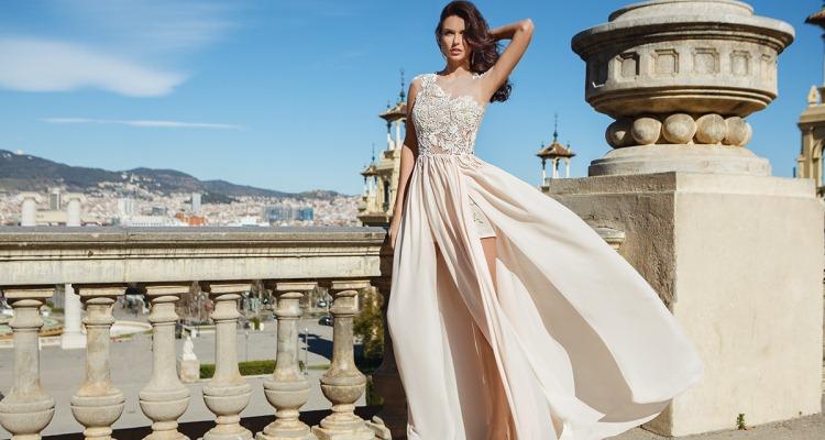 Ricca Sposa Wedding Dresses