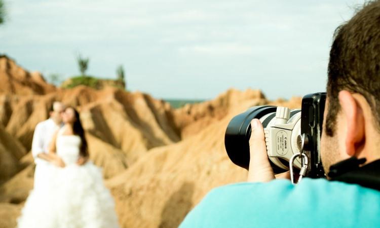 Wedding Photography Should Aware