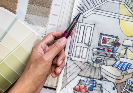 Questions Solutions Interior Designer